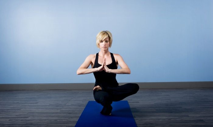 Indie Yoga - San Diego: 5 or 10 Classes at Indie Yoga (Up to 70% Off)