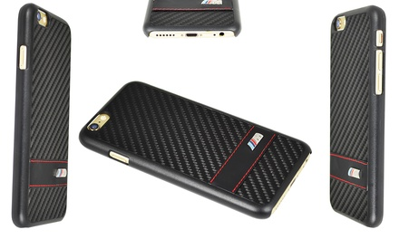 BMW M Series Performance Hard Case for Apple iPhone 6 with 4.7