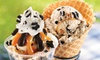 Baskin Robbins - Timberlane: Ice Cream at Baskin Robbins (Up to 54% Off). Five Options Available.