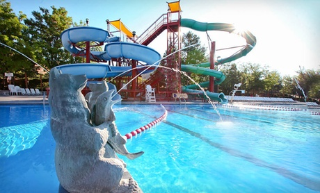 Family-Friendly Resort amid Oregon Hot Springs
