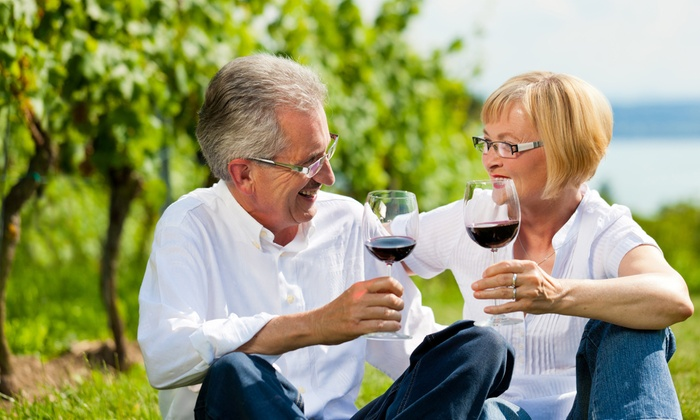 Natchez Hills Vineyard - 2: Winery and Vineyard Tour for Two or Four with Tasting at Natchez Hills Vineyard (Up to 51% Off)