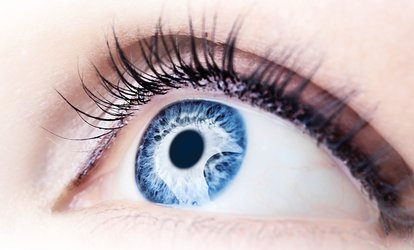 image for Wavefront Laser Eye Surgery For One or Both Eyes at LaserVision Eye Clinic Dublin (33% Off)
