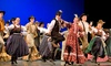 Hungarian State Folk Ensemble - Jazz Cafe At Music Hall: Hungarian State Folk Ensemble at Music Hall Center for One or Two on Saturday, November 23, at 8 p.m. (Up to 62% Off)