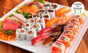 Manzoku Sushi: #BlackFriday - Rodízio japonês + sobremesa no Manzoku Sushi – Manzoku Sushi - digite BLACK17 e ganhe desconto extra
