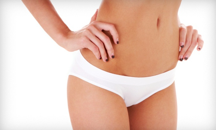 YD Spa - Orange: $25 for a Brazilian or Back Wax at YD Spa ($50 Value)