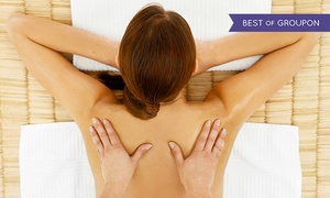 Mari Paz Day Spa: One 60-Minute Swedish or Deep-Tissue Massage at Mari Paz Day Spa (Up to 51% Off)