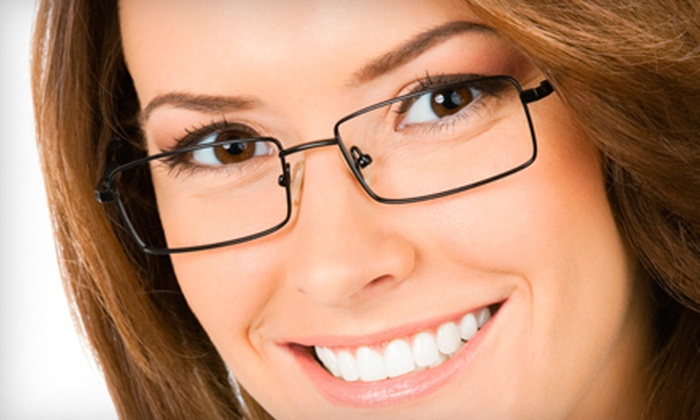 New Era Eyecare Optometrists - Clifton: Eyewear at New Era Eyecare Optometrists in Clifton (Up to 87% Off). Two Options Available.