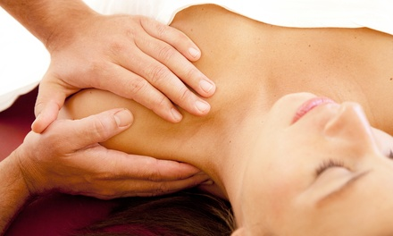$29 for Chiropractic Exam, X-Ray, Adjustment, and 60-Minute Massage at Timpanogos Chiropractic ($275 Value)