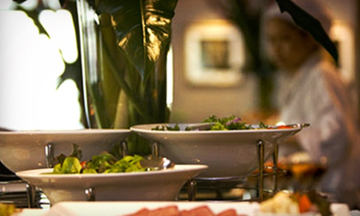 The Kitchen - Central Business District: Group Cooking Classes for One, Two, or Four at The Kitchen (Up to 55% Off)