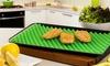 Nonstick Healthy Chef Baking Mat: Nonstick Healthy Chef Baking Mat