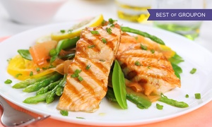 $23 For $40 Worth Of Contemporary Northwest Dinner At Herbal Essence Cafe