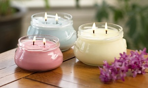 Candles by Mimi's Daughter: $12 for $20 Worth of Candles at Candles by Mimi's Daughter
