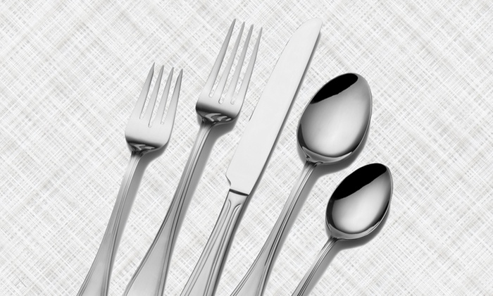 Rockport 20-Piece Flatware Set: Rockport 20-Piece Flatware Set. Free Shipping and Returns.