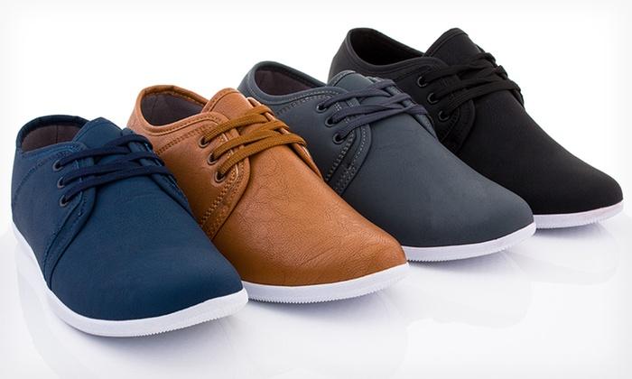 Franco Vanucci Men's Sneakers: Franco Vanucci Men's Sneakers. Multiple Colors Available. Free Returns.
