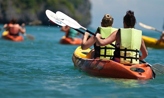 Palma Sola Kayaks