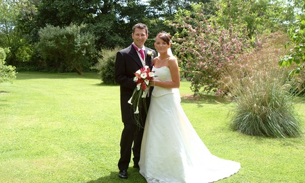Wedding Package for 50 Day and 75 Evening Guests at Wincham Hall Hotel (54% Off)