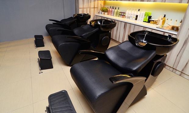 Loreal hair rebonding deals