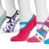 Muk Luks Women's Aloe Socks (3-Pair-Pack)