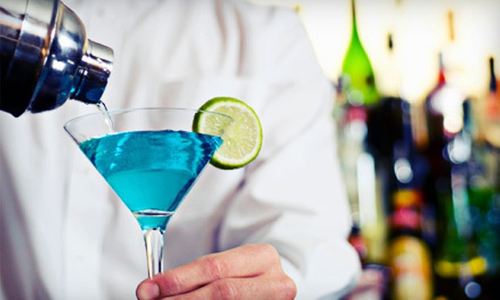 JC Bartending Academy - Plano: 4-Hour Mixology Lesson or 32-Hour Bartending Course at JC Bartending Academy in Plano (Up to 57% Off)