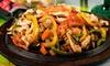 El Sombrero - Country Homes: $11 for $20 Worth of Mexican Food at El Sombrero
