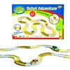 Bend A Path Safari Adventure 12 Ft. Track Set