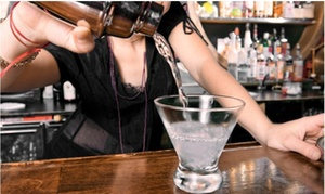 Nikia Woods: Up to 50% Off Bartending and Staffing at Nikia Woods Bartending