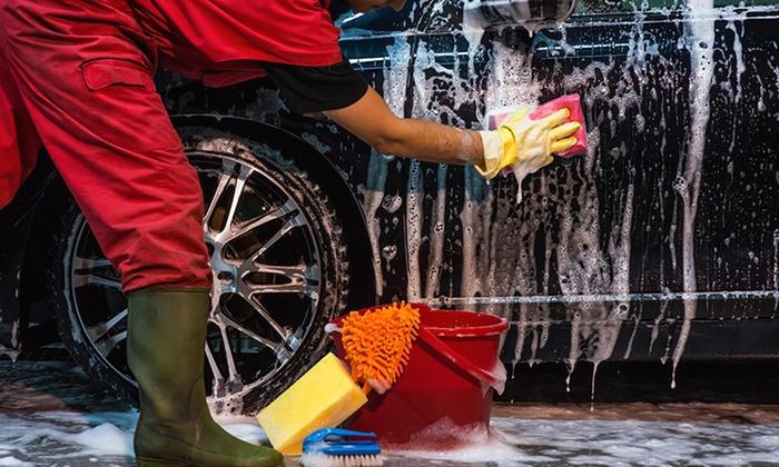 Self car wash richmond - Wanchain ico release date xbox 360