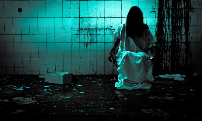 Trail of Terror - Oceanway: Up to 50% Off Admission to Haunted House  at Trail of Terror