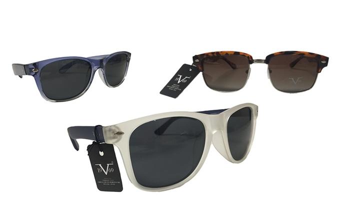 8e4ebef2a9c0 Versace 19v69 Unisex Sunglasses