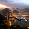 Helikopter-Flugsimulator