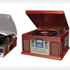 Up to 54% Off a Crosley Turntable