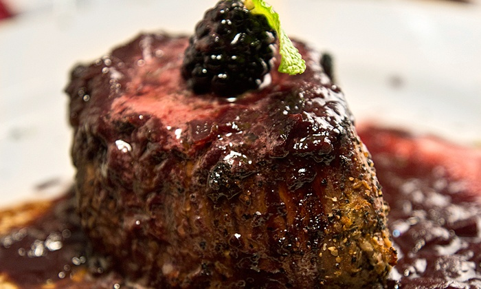 Perfect ... Randyu0027s Steakhouse   Frisco: $35 For $50 Worth Of Fine Dining At  Randyu0027s Steakhouse ...
