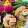 Up to 40% Off Dinner at Asian Fin Restaurant