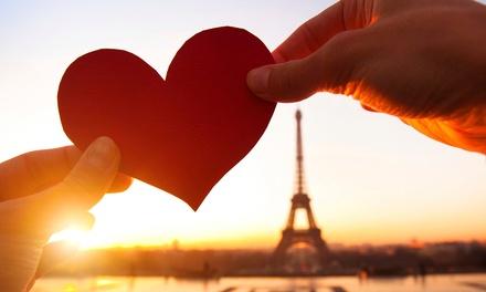 Paryż: 4-dniowa wycieczka dla 1 osoby ze zwiedzaniem, noclegiem i więcej z biurem Wczasyonline24