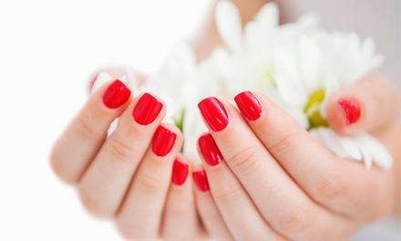 Unhas Bellas – Vila Planalto: unhas em gel, porcelana ou acrigel (opção com manicure e manutenção)