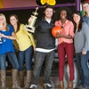 Up to 55% Off Bowling at Fat Cats
