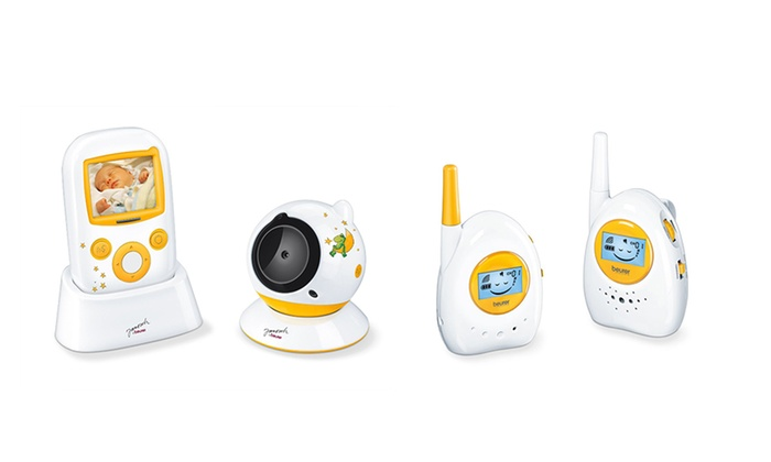 c8571f20a07 Janosch by Beurer Baby Monitors | Groupon Goods