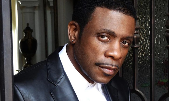 Keith Sweat with Brian McKnight - NJPAC: Keith Sweat with Brian McKnight at New Jersey Performing Arts Center on Saturday, August 29 (Up to 39% Off)