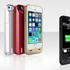 uNu DX 2,300mAh Protective Battery Case for iPhone 5/5s