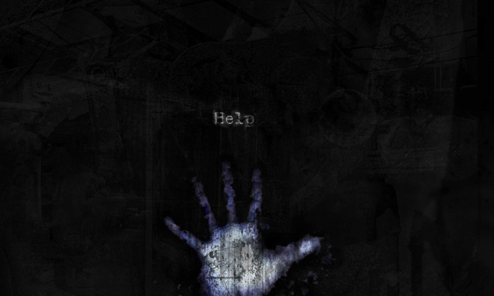 The Dark Box Haunt - Pinckney: Up to 56% Off General Admission Tickets at The Dark Box Haunt