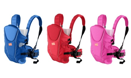 Babyway Three-in-One Baby Carrier