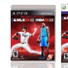 2K Sports' NBA 2K13 and MLB 2K13 for Xbox 360 or PS3