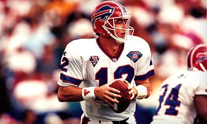 Image result for jim kelly football images