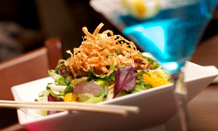 Your Mother's House Kitchen and Bar - Garden City Park: Pub Food at Your Mother's House Kitchen & Bar (Up to 52% Off). Five Options Available.