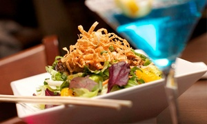Your Mother's House Kitchen & Bar: Pub Food at Your Mother's House Kitchen & Bar (Up to 52% Off). Five Options Available.