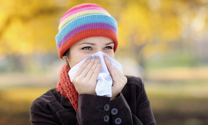 Allergy St. Pete - West Lealman: $99 for an Allergy Test at Allergy St. Pete ($225 Value)