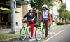 Pronto Cycle Share – Up to 33% Off