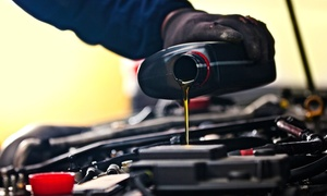 Auto technique V.T.: Oil Change, Vehicle Inspection and Related Services at Auto technique V.T. (Up to 72% Off)