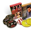 Ultimate Johnny Cash and Classic Country Top Hits 8-CD Bundle