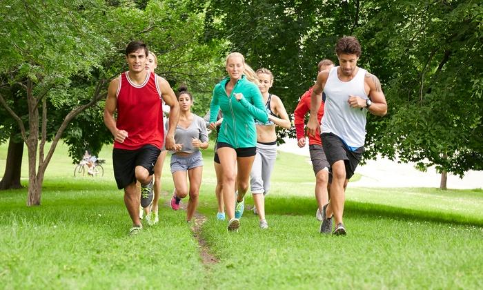 Kopf Running - Sunset Park: $60 for 10-Week 5K Training Program at Kopf Running ($125 Value)